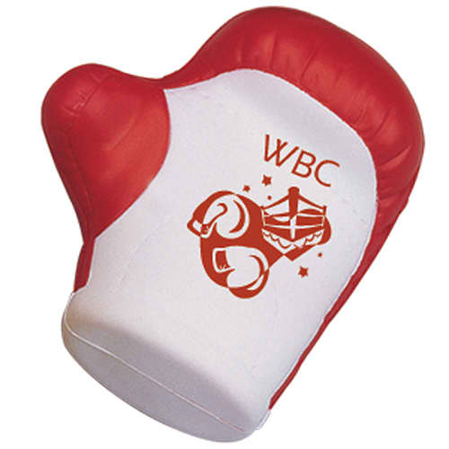 Promotional Stress Boxing Glove for Events