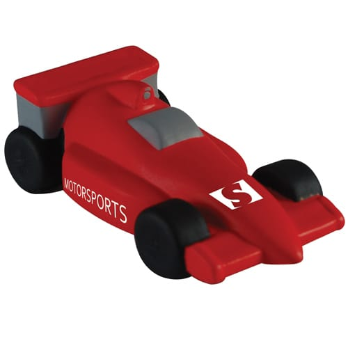 Promotional Stress Racing Car for Sports Marketing