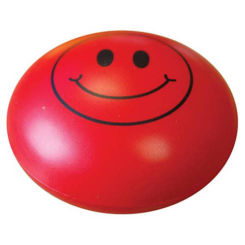 Promotional Stress Ovals for Company Merchandise