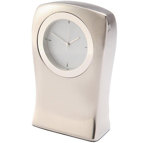 Promotional Torso Desk Clock for desks