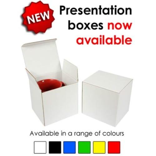 Mug Presentation Box