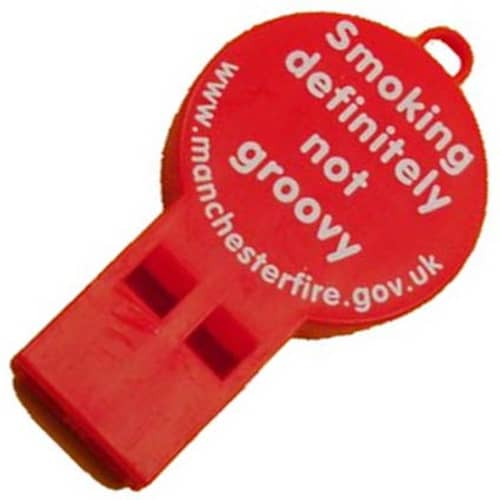 Promosafe Whistle