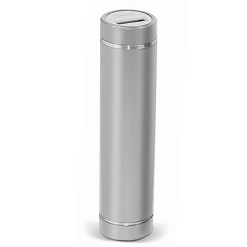 Promotional 48 Hour Express Tube Power Banks for conferences