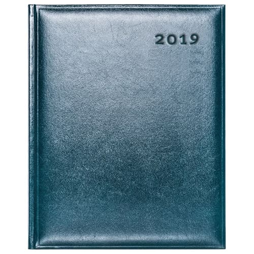 Promo journal for luxury marketing products