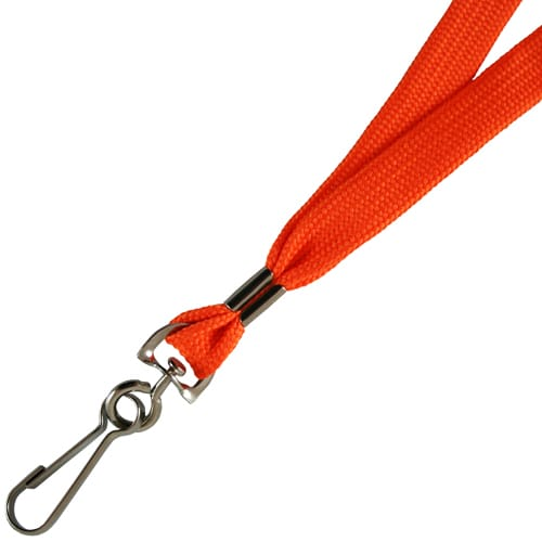 Promotional 10mm Tubular Lanyards for Business Events