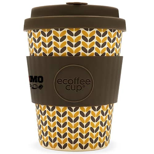 Promotional12oz Ecoffee Cups Advertising Company Logos