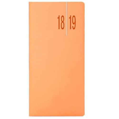 Academic Matra Weekly Pocket Diary in Orange
