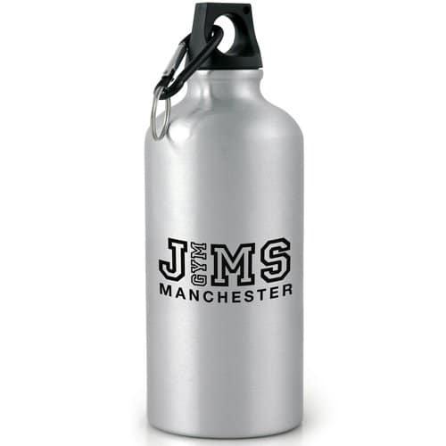 Promotional 500ml Aluminium Sports Bottles company gifts