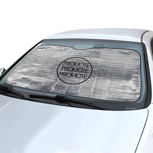 Car Windscreen Sun Shades