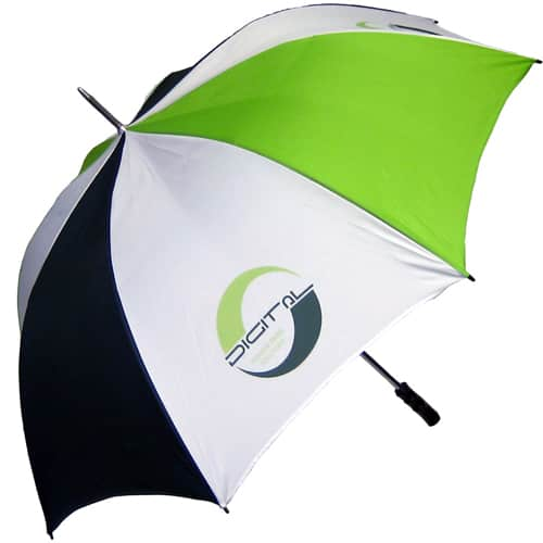 Auto Golf Umbrella