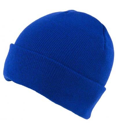 Branded Beanie Hats for event merchandise
