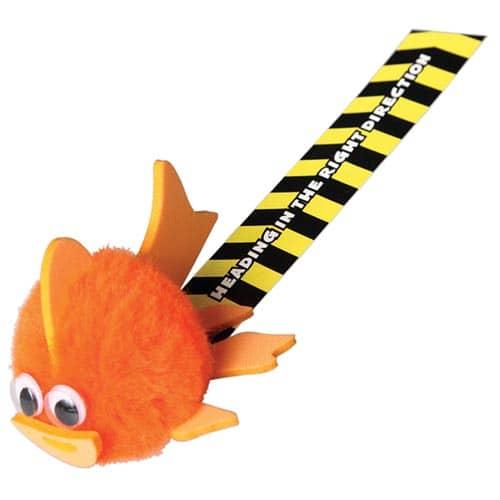 Fish Logobugs