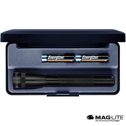 Mini Maglite AA Torch