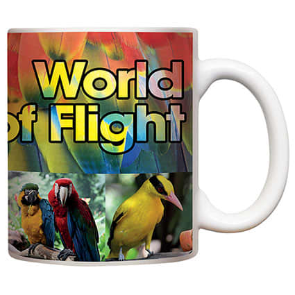 Promotional Maxi Print Full Colour Mugs business gifts