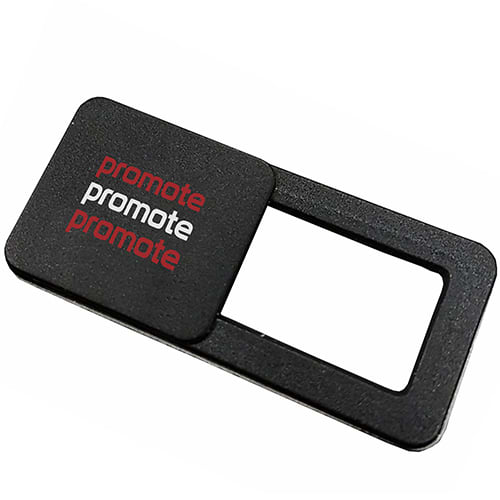Promotional Sliding Webcam Covers printed with logo