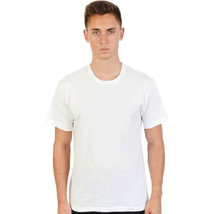 Value Cotton T-Shirts