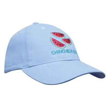 Youths Heavy Cotton Cap