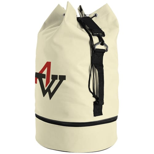 PromotionalDuffle Bag for printing with company logos