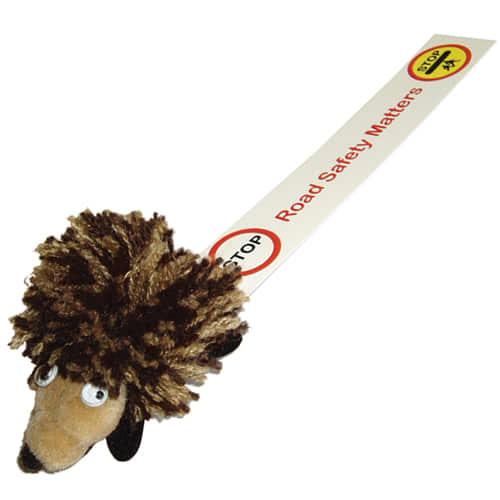 Hedgehog Logobug