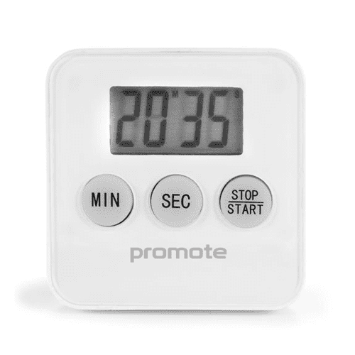 Magnetic Cooking Timer