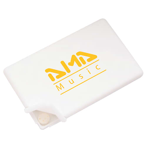 Promotional Premium Mint Cards giveaway ideas