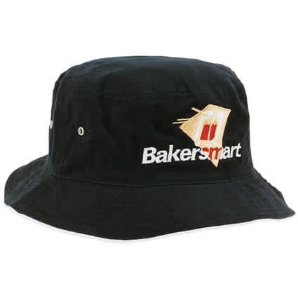 Twill Bucket Hat