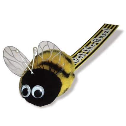 Bee Logobugs