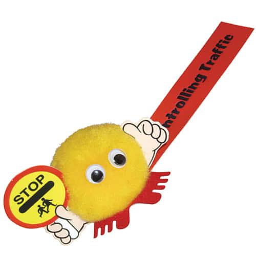 Stop Sign Logobugs
