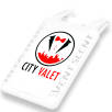 Vent Scent Car Air Fresheners in White