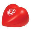 Large Stress Love Hearts