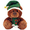 Christmas Teddy Bow Bears