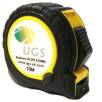 10m Trade Tape Measure in Black