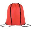 Everyday Drawstring Bags in Orange