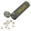 Sugar Free Mint Tubes in Light Grey