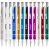 Electra Ballpen Greeting Cards