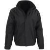 Result Core Men's Channel Jackets in Black