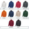 Result Active Polartherm Fleece Jackets