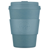 12oz Ecoffee Cup in Gray Goo