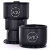 W10 Double Walled Collapsible Cups