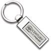 Branded keychains for giveaways