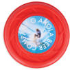 Mini Turbo Flying Discs in Red