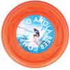 Mini Turbo Flying Discs in Orange
