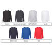 Valueweight Children's Long Sleeve T-Shirts