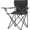 Wilderness Camping Chairs in Black