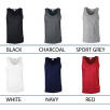Gildan Mens Softstyle Tank Top