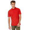PromotionalSafran Mens Polo Shirts for Events