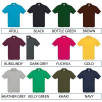 Safran Men's Polo Shirts