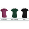 Fruit of the Loom Ladies Valueweight T-Shirts