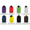 Result Core Ladies 2 Layer Softshell Bodywarmers