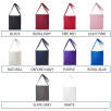 Single Handle Cotton Bags